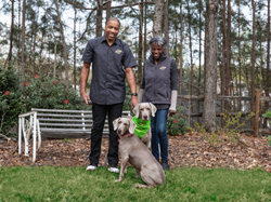 Ben and Marsha King, Pet Wants GA
