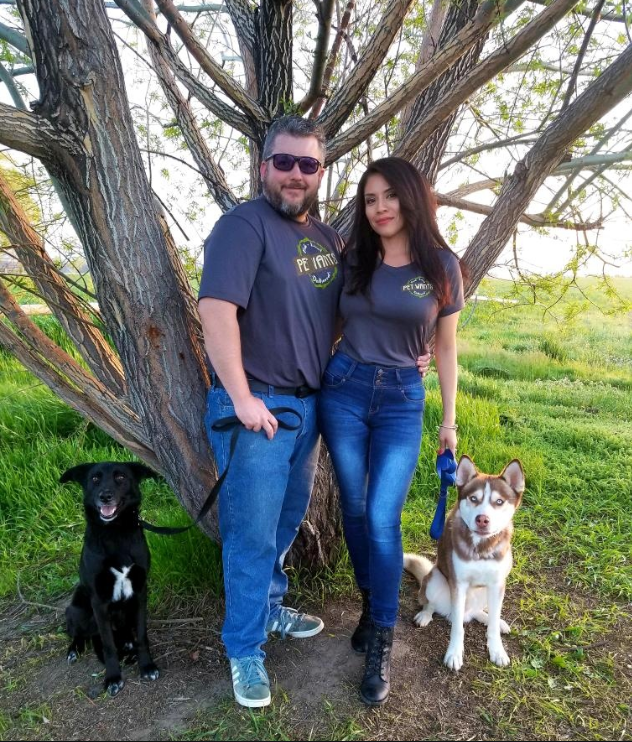 Thomas and Adriana Allt, Pet Wants of Twin Falls