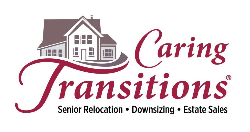 Caring Transitions Franchise Logo
