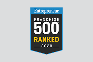 entrepreneur top 500 badge