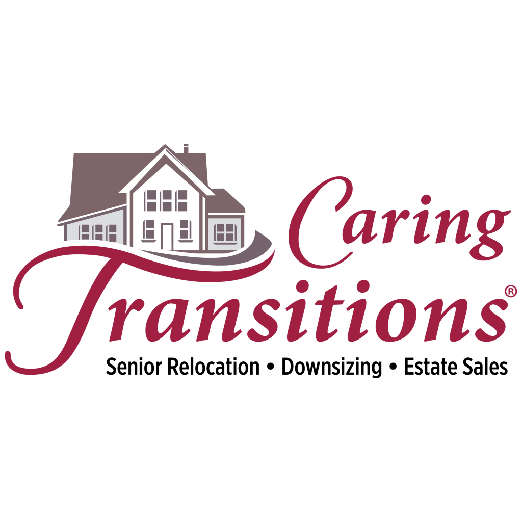 caring transitions franchise logo