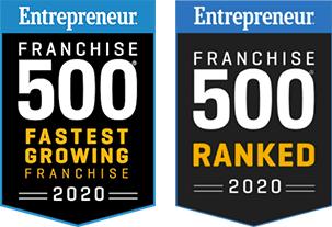 entrepreneur 500 badge