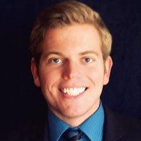 James Wilson, Digital Marketing