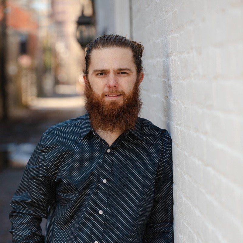 James McGraw, Director of Development of Pet Wants