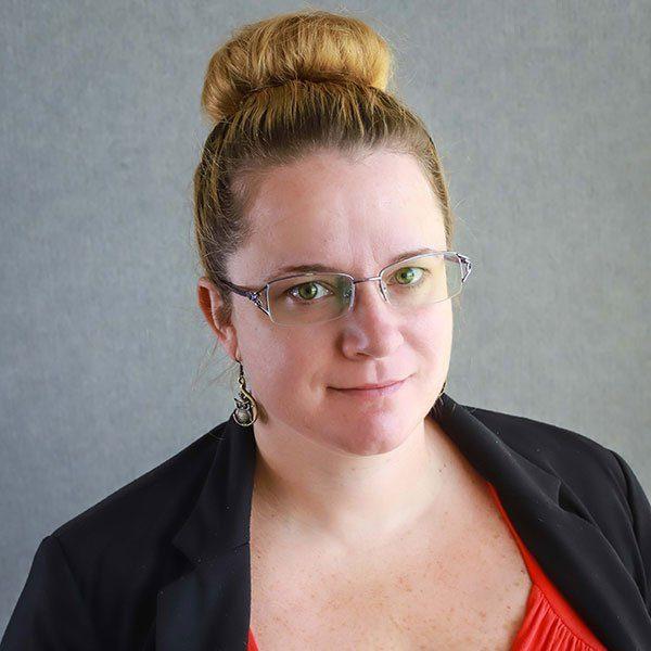 April Edwards Legal Assistant