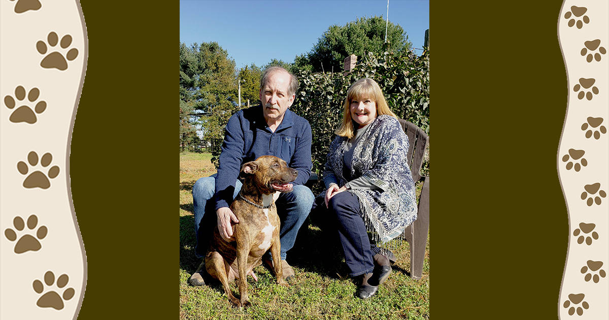 Michele Yon owner of Pet Wants of the Eastern Shore of Maryland