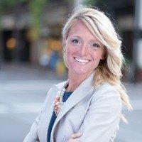 Emily Roberts, VP of Pet Wants Marketing
